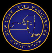 New York State Magistrates Association Logo